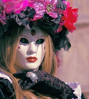 Carnevale by Ronald Menti