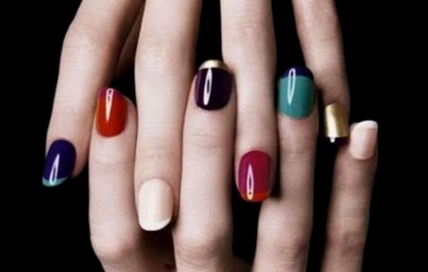 Famoso Nail art. Arrivano gli artisti delle unghie | ChioggiaTV BV13