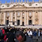 Io te e Rio a Roma dal Papa
