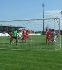 Clodiense-Ballarin-gol