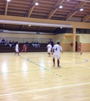 Marina Soccer Ultima partita