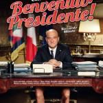 BENVENUTO PRESIDENTE - 1 MAGGIO ORE 17:00