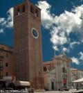 torre sant'Andrea orologio