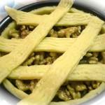 crostata grenoble