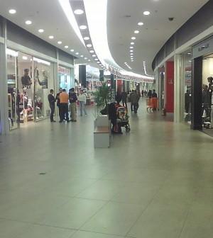 parco commerciaale