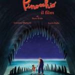 PINOCCHI OIL FILM - 1 MAGGIO