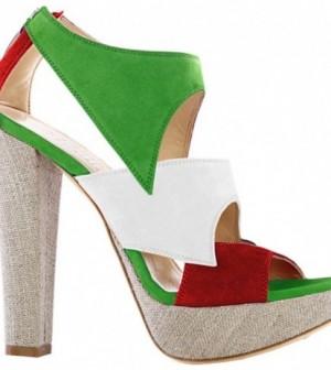 tricolore moda