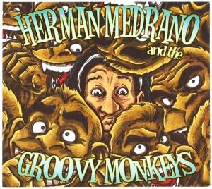 Herman Medrano Noseconossemo