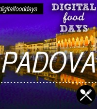 digital food days padova