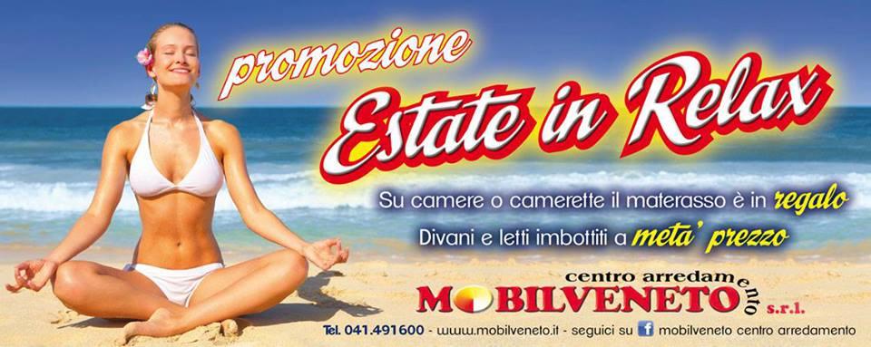 Mobilveneto promozione estate