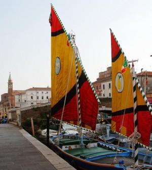 Chioggia centro storico