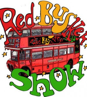 Red Busker Show
