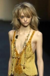Moda e anoressia