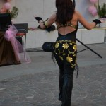 Deborah Veghini Fusion belly dance