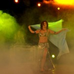 Deborah Veghini Fusion belly dance