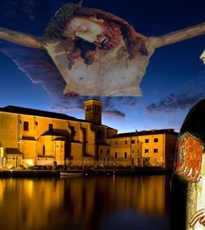 Ritorno domenicani a Chioggia