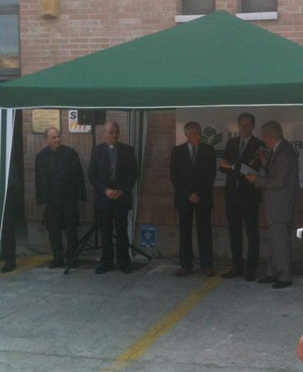 BCC Inaugurazione Chioggia