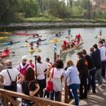 Canoa Kayak 3