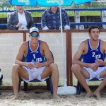 Nicola Tiozzo volleyball italiana