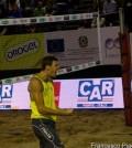 Nicola Tiozzo volleyball italiana