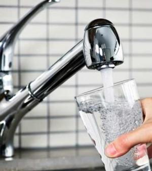 Acqua-rubinetto veritas