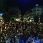 Boulevard-foto-dal palco