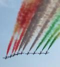 Frecce Tricolori 3