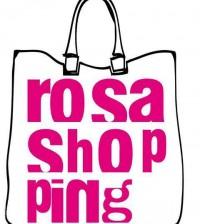 Rosa shopping