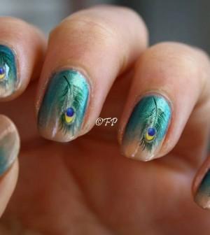 Francesca Perini tatuaggio unghie