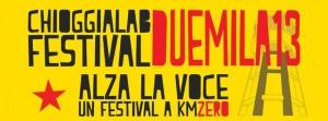 festival alza la voce Chioggialab
