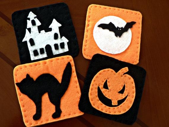 La casa si veste per halloween chioggiatv - Halloween decorazioni ...