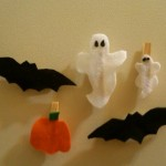 Decorazioni Halloween