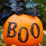 Decorazioni Halloween