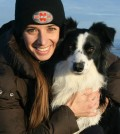 Sky Dog Talent campionessa agility