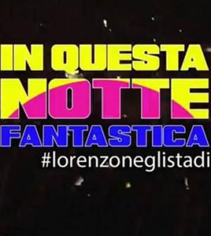 In-questa-notte-fantastica lorenzo