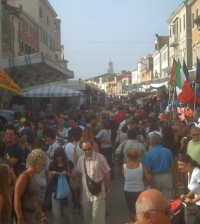 mercato chioggia