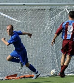 calcio a 5 carabinieri