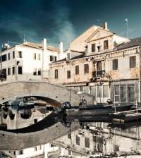 Riva Vena by Paolo Fidelfatti