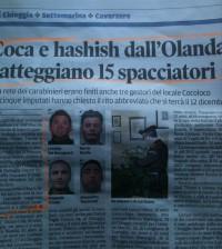 Nuova Venezia-Cocoloco