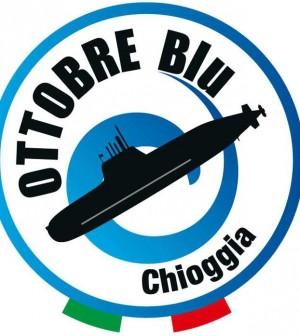 Ottobre Blu 2013 logo