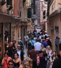 Venezia turismo
