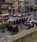 incidente a Borgo san Giovanni
