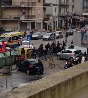 incidente a Borgo san Giovanni