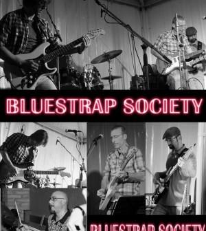 Blustrap society