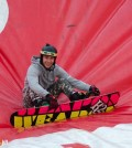 Big Jump Massimo Fabris