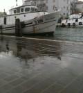acqua alta chioggia