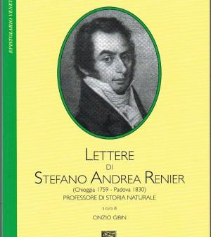 STEFANO ANDREA RENIER
