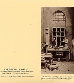 fondazione cavanis