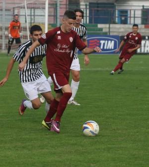 CL2. Davide Gioachina