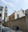 Convento santa Caterina Chioggia